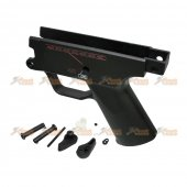 Jing Gong MP5 Lower Hand Grip Set for JG 6851 series