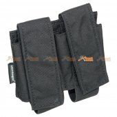 EMERSON Gear LBT Style 40mm Double Pouch (Black)