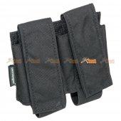 EMERSON Gear LBT Style 40mm Double Pouch (Black)