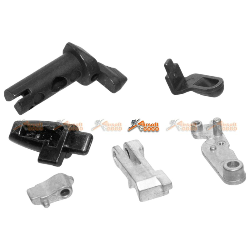Bell Replacement Parts : Bell m metal magazine click on replacement parts for