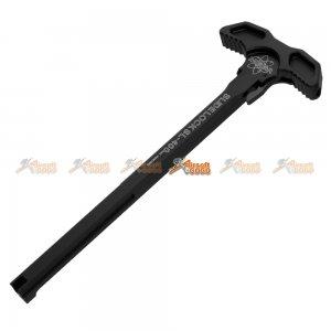 PTS x Maga Arms Charging Handle for KSC / KWA GBBR ( Black )