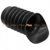 A.C.M. Rubber concertina style Scope Eyepiece 38-40mm