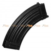 40rd Gas Metal Magazine for GHK AKM Series Airsoft GBB