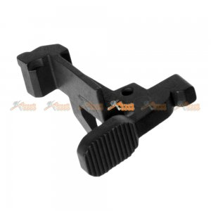 Army Force Steel Bolt Catch for WA M4 Series Airsoft GBB Rifle