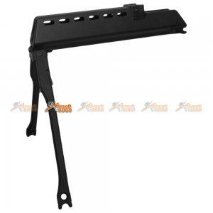 Handguard & Folding Bipod for Jing Gong / Marui / Classic Army G36 G36K G36V SL8 Series Airsoft AEG