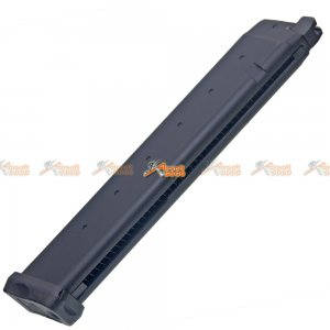 APS D-Mod Co2 40rds Long Magazine for Marui G17 G18c, APS ACP601 & D-Mod Deluxe Airsoft GBB