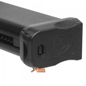 aps dmod co2 40rds long magazine marui g17 g18c gbb