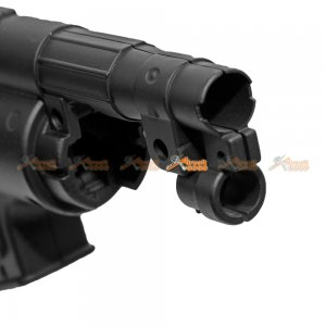 classic army mp5K metal receiver