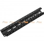 12 Inch Rail System for Classic Army G3 Series Airsoft AEG