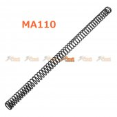 MA110 Non Linear Spring for Marui / WELL VSR-10 Series Airsoft sniper
