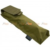 TMC MOLLE P90 Single Magazine Pouch (Khaki Color)