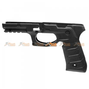 Army Force Conversion Kit for Marui M92F Series (Black)