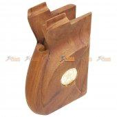 Wood Grip for Marui Desert Eagle Airsoft GBB