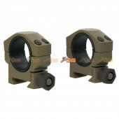 Spartan Doctrine 25/35mm Inner Diameter Scope Mount (DE)