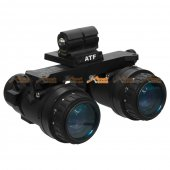 TMC ANVIS9 Night Vision Dummy (Black)