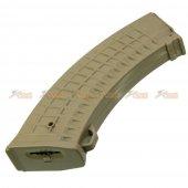 CYMA Hi-Cap 550rd Magazine for AK47 AEG (Sand)