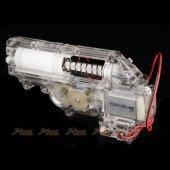 CYMA CM01 Plastic Mini Gearbox Complete Set for CYMA CM022/023 AEG