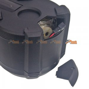 battleaxe 1000rds electric drum magazine G36 aeg
