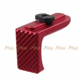 APS Dynamics Handstop Type B (M-Lok / Handstop with Barricade Support) Red