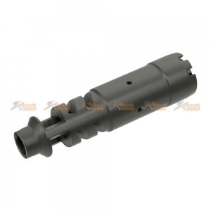 Army Force Shturm Type AK74 105mm Metal Flash Hider (14mm CCW)