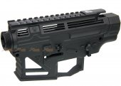APS PER Light Weight Receiver for APS M4 AEG (Black)