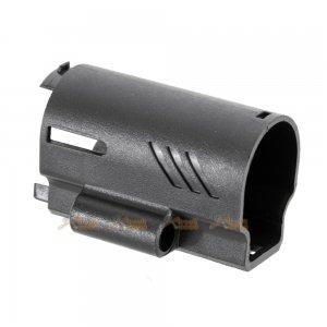 Airtech Studios BEUTM Battery Extension Unit for G&G ARP9 & ARP556 Series - Black