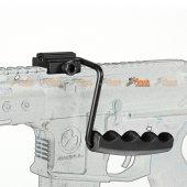 m82a1 folding carrying handle 20mm width rail mount