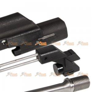 steel bolt Set ghk ak gbb full travel
