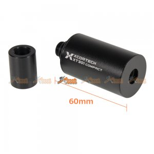 xcortech xt301 compact smallest tracer
