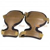 TMC Tactical ARC Style Knee Protective Pad (DE)