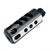 5KU Compensator for Marui Hi-Capa 5.1 (2-Tone , Type 3)