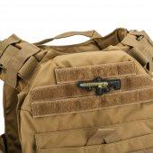 EMG Miniaturized Weapons PVC Morale Patch (Type: Falkor Blitz SBR AR15)