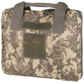 Airsoft Carrying GBB Bag with 5 Storage Pockets  (Small Size, Universal Camouflage Pattern)