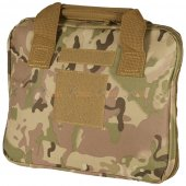 Carrying Pistol Bag with 5 Storage Pockets  (Small Size, MultiCam)