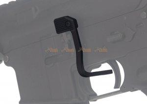 quick bolt release lock lever marui m4a1 mws gbbr