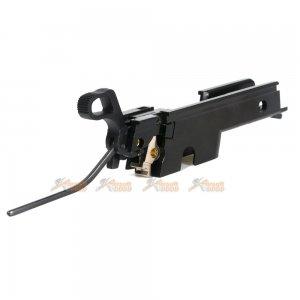 army force metal trigger set army r28 r29 r30 r31 gbb