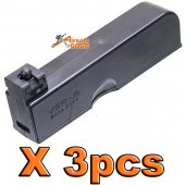 Deep Fire Magazine for VSR-10 X 3pcs