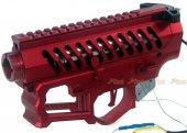 emg aps f 1 firearms bdr 5 3g ar15 full metal airsoft aeg m4 receiver gearBox