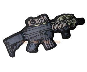 33 inch tactical MK18 cushion