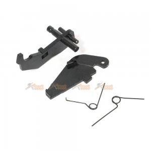 Loading Plate for Airsoft Golden Eagle M870 (Black)