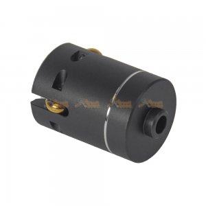 gp roller bolt mws 6 postion buffer tube tokyo marui m4a1 mws gbbr black