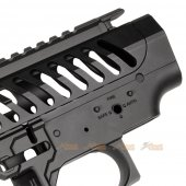 aps f1 firearms bdr 15 3g receive black