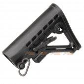 Stock for M4 AEG (Black)