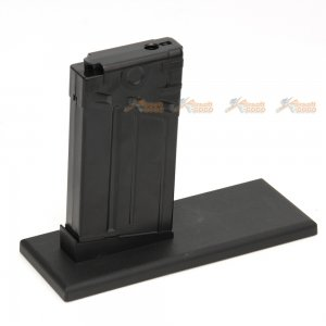 Magazine Display Stand for Marui /King Arms G3 AEG (Black)