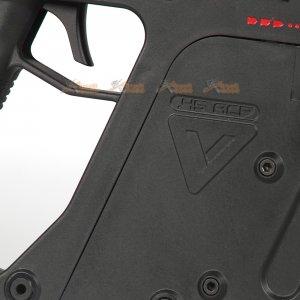 Krytac KRISS Vector GEN II AEG (Black)krytac kriss vector gen2 aeg black