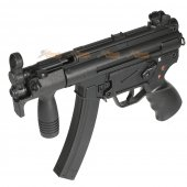 Classic Army CA5K (MP5K) AEG (MP013M) (Black)