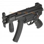 Classic Army CA5K (MP5K) AEG (MP013M) (Black)