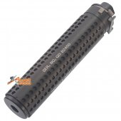 CYMA Knights KAC Type 170mm QD Silencer for M4 Series (M028)