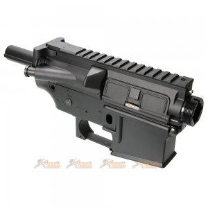 Metal Receiver Body for Jing Gong M4 (Black)