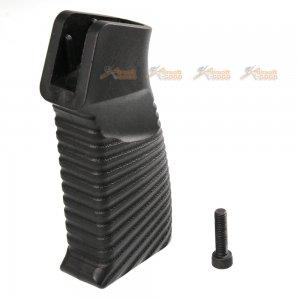 Jing Gong Grip for Golden Eagle M870 Pump Action Shotgun (Black)